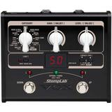 VOX StompLab Guitar Multi-Effects Processor [SL1G]